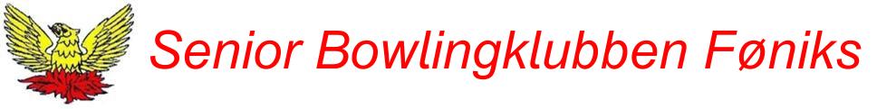 Senior Bowlingklubben Føniks
